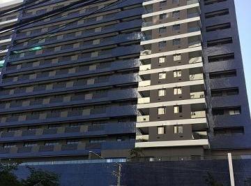 Apartamento para aluguel - em Bigorrilho