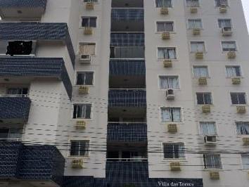 Apartamento 2 quartos Villa da Torres, Bela Vista São José