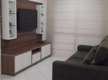 Apartamento  residencial à venda, Bela Vista, São José.