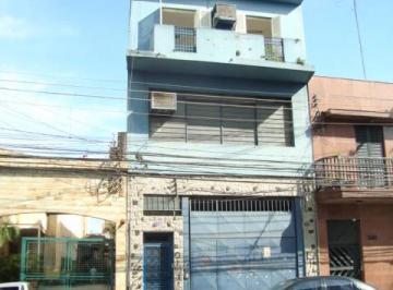 Bom Retiro - 1.100 m2 na Rua Barra do Tibagi