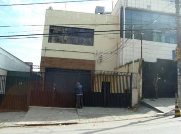Casa Verde - 1.000 m2 a duas quadras da Marginal do Tietê