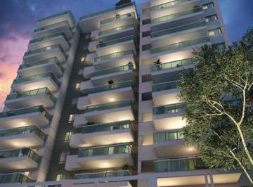 Tijuca Uno - Tijuca - Apartamento de 2 quartos com 76,27 m2
