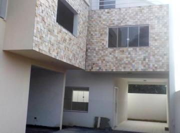 Triplex em condomínio Boqueirão/ Colégio Erasto Gaertner