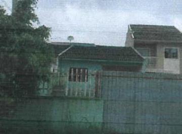 Casa  residencial à venda, Prive Bois de Boulogne, Pinhais.