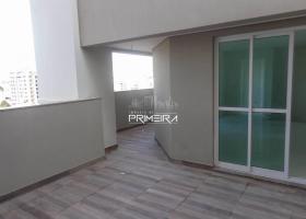 Apartamento à venda com 3 Quartos, Vila Izabel