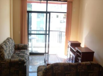 Apartamento Mobiliado para Locação - Niterói / RJ, bairro Fagundes Varela