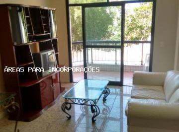 Apartamento Mobiliado para Locação - Niterói / RJ, bairro Inga