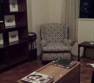 Apartamento Mobiliado para Locação - Niterói / RJ, bairro INGÁ