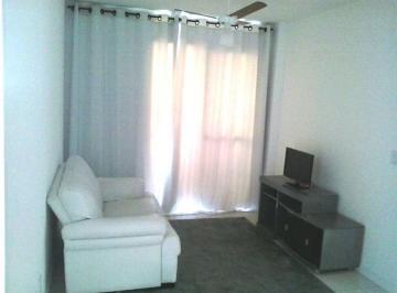 Apartamento Mobiliado para Locação - Niterói / RJ, bairro Centro
