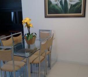 Apartamento Mobiliado para Locação - Niterói / RJ, bairro Gragoatá