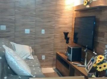 Apartamento para Venda - Niterói / RJ, bairro Barreto