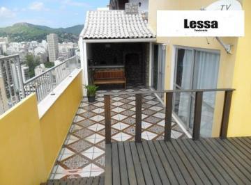 Cobertura para Venda - Niterói / RJ, bairro Icaraì