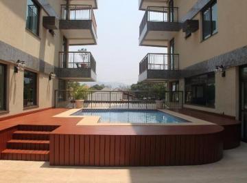 Apartamento Mobiliado para Locação - Niterói / RJ, bairro Camboinhas