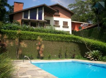 Casa  residencial à venda, Alpes da Cantareira, Mairiporã.