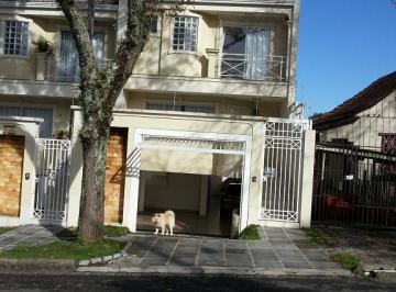Casa à venda - no Alto da XV