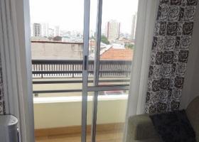 São Paulo-Apartamento-Vila Carrão