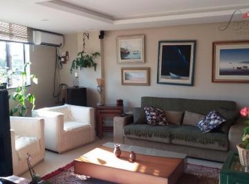 Apartamento Duplex residencial para locação, Seminário, Curitiba.