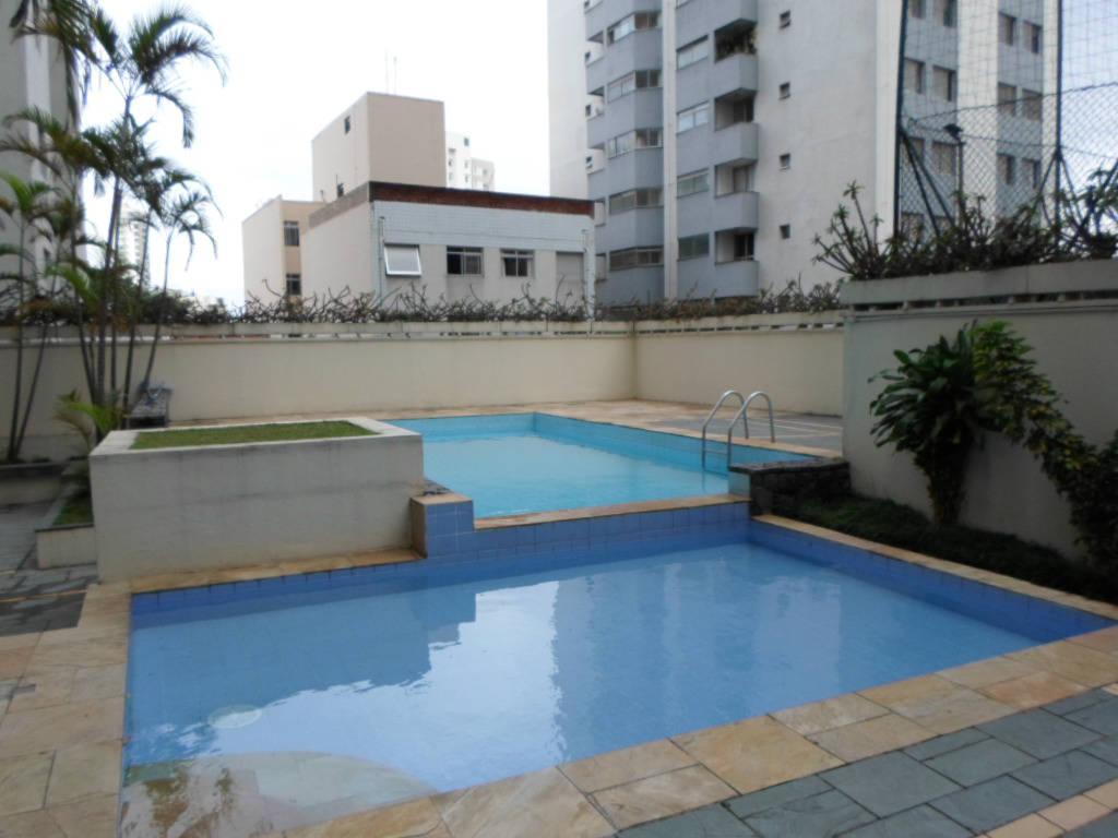 Apartamento para aluguel com 2 Quartos Vila Mariana São Paulo R$  #304B6F 1024x768 Armarios Para Banheiro De Apartamento
