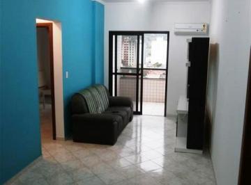 Apartamento  à venda, Boqueirão, Praia Grande.