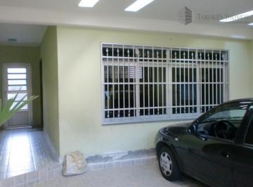 Sobrado residencial à venda, Vila Ema, São Paulo.