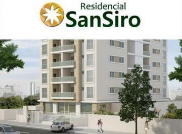 Apartamento no novo mundo Curitiba