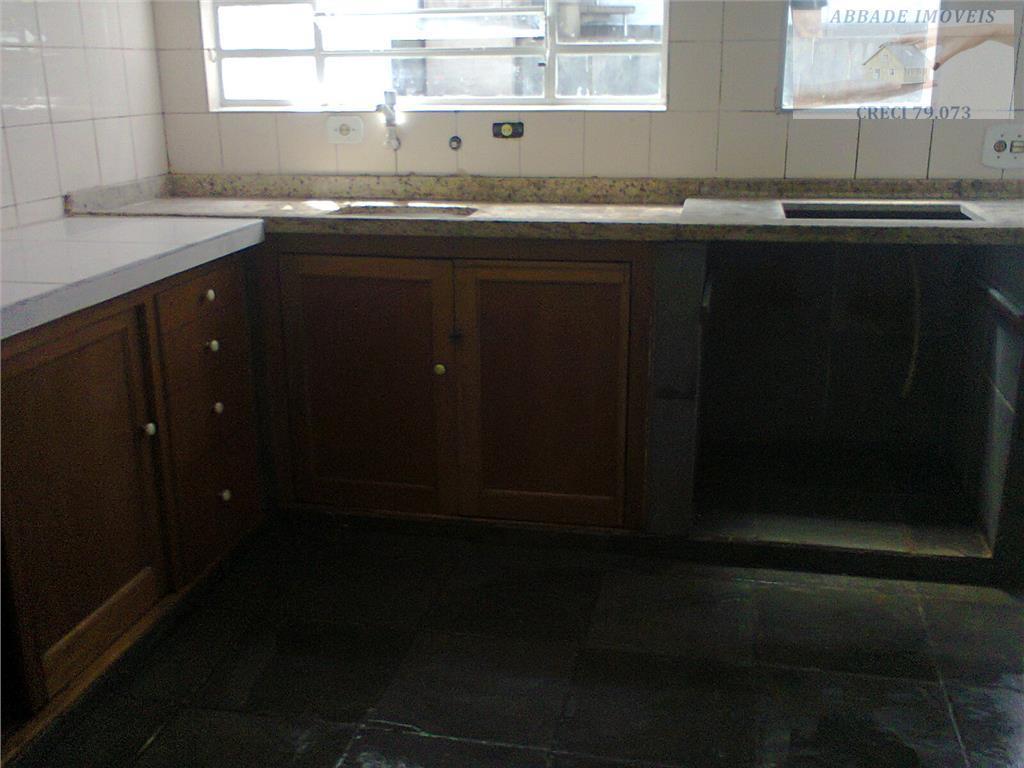 Casa à venda com 3 Quartos Campo Limpo São Paulo R$ 390.000 125  #1A1813 1024 768