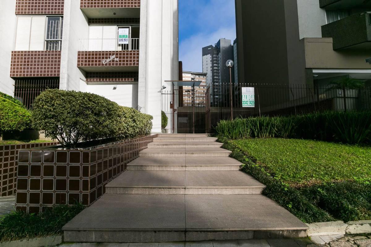 Apartamento para aluguel com 3 quartos batel curitiba for Maison classique curitiba aluguel