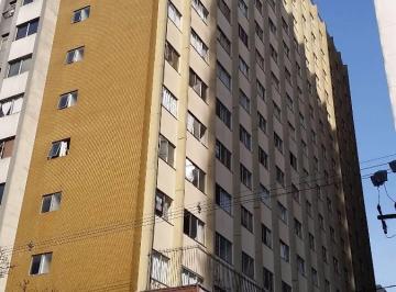 Apartamento Mobiliado próximo Shopping Crystal e Shopping Curitiba.