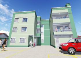 Apartamento à venda com 3 Quartos, Cidade Jardim