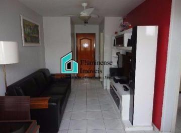 Apartamento Padrão para Venda em Santana Niterói-RJ