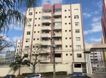 Apartamento para Venda - Curitiba / PR, bairro Cabral
