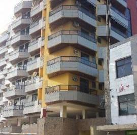 Apartamento Padrão para Venda em Centro Araruama-RJ