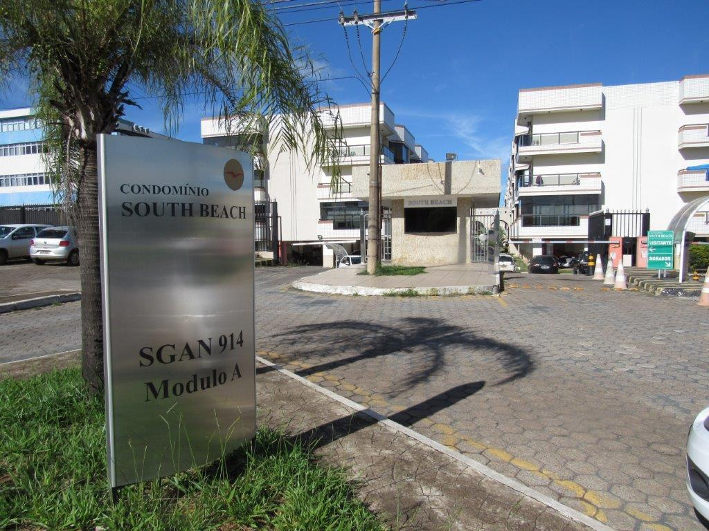 Imagens de #30609B Apartamento para aluguel com 0 Asa Norte Brasília R$ 950 ID  1024x768 px 3096 Box Banheiro Asa Norte