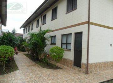 Casa em Condomínio para Venda em Itapanhaú Bertioga-SP
