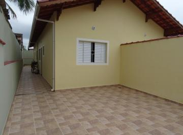 Casa Nova, Aceita FGTS, Espaço para piscina, 500 metros do Mar