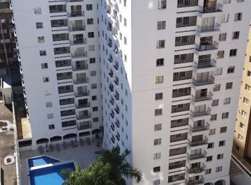 apartamento próximo Bradesco e Itaú.