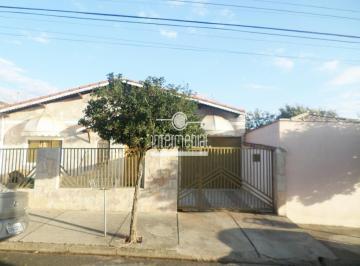 Casa  residencial à venda, Parque Residencial Esplanada, Boituva.