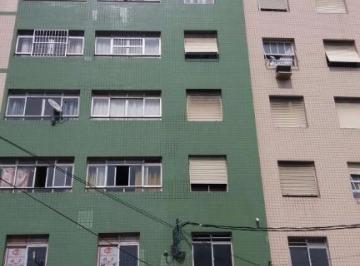 apto 01 quarto, 65 m²,  Boqueirao, Praia Grande