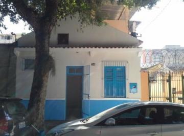 CASA EM SÃO CRISTOVÃO  - Rua Antônio Henrique de Noronha, 34