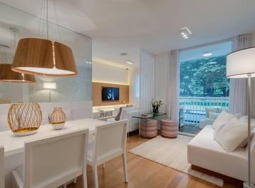 Apartamento  de 48 m² com 2 dorms na Vila Guilherme