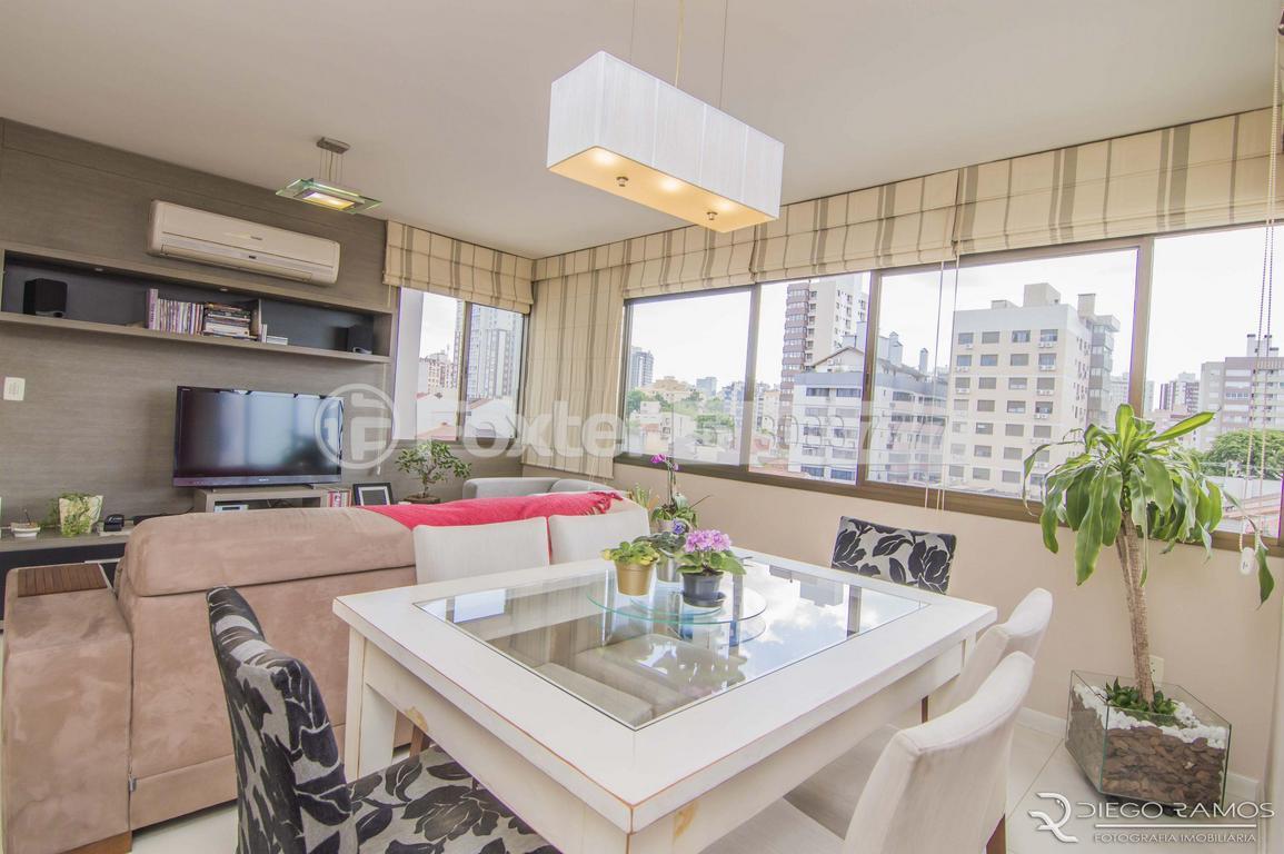Imagens de #6F664A Apartamento à venda com 3 Quartos Boa Vista Porto Alegre R$ 575  1155x768 px 3728 Banheiros Planejados Porto Alegre