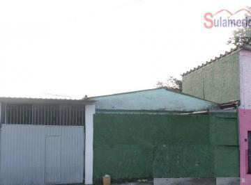 Casa residencial à venda, Campo Limpo, São Paulo - CA0065.