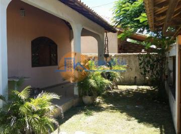 Casa linear à venda, Chácara Mariléa, Rio das Ostras. Água da Cedae. Aceita financiamento!