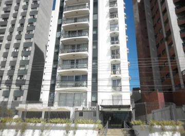 Apartamento para Locação - Curitiba / PR, bairro Cabral