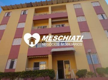 Apartamento Residencial para venda e locação, Chácara Primavera, Campinas - AP0009.