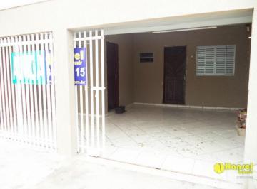 Casa Residencial - Boqueirão