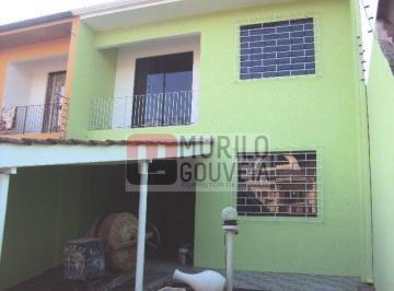 Sobrado Padrão para Venda e Aluguel em Cajuru Curitiba-PR