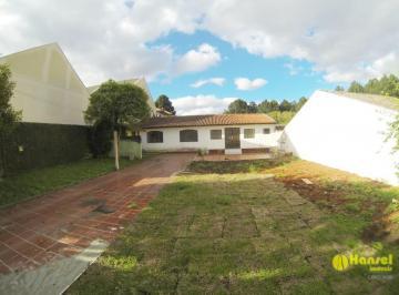 Residência com terreno - Boqueirão