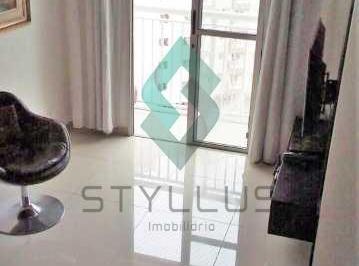 Apartamento-À VENDA-Del Castilho-Rio de Janeiro