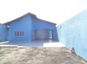 Casa em ótimo local com terreno bem amplo